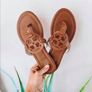 Designer Inspired Sandals